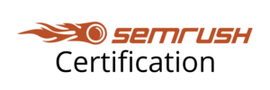SEMrush - Digital Marketing Training